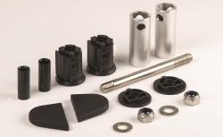 15mm Hinge repair set